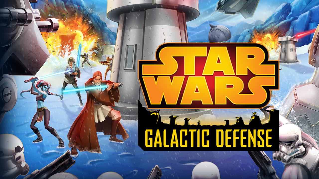 Top 10 Tower Defense Games for Mobile — GeekTyrant