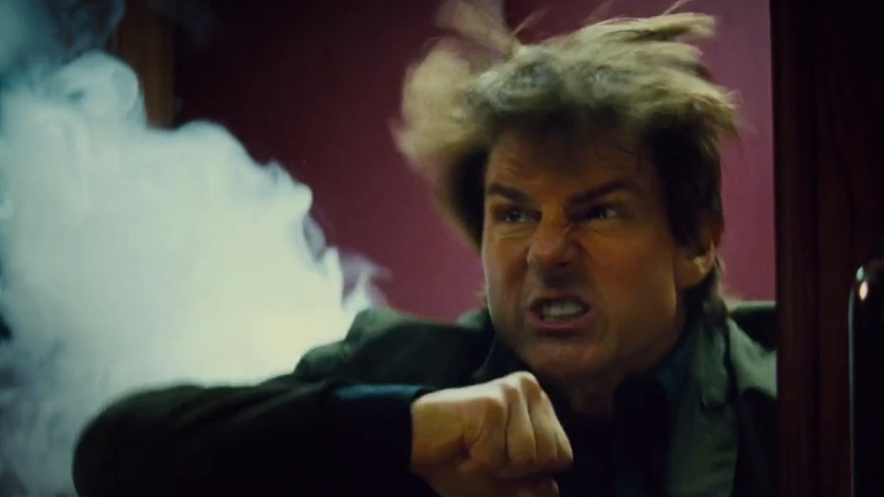 Incredibly Fun Full Trailer for MISSION: IMPOSSIBLE - ROGUE