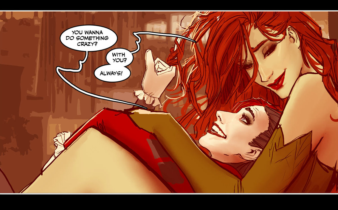 delightful-poison-ivy-and-harley-quinn-art-by-stjepan-sejic1