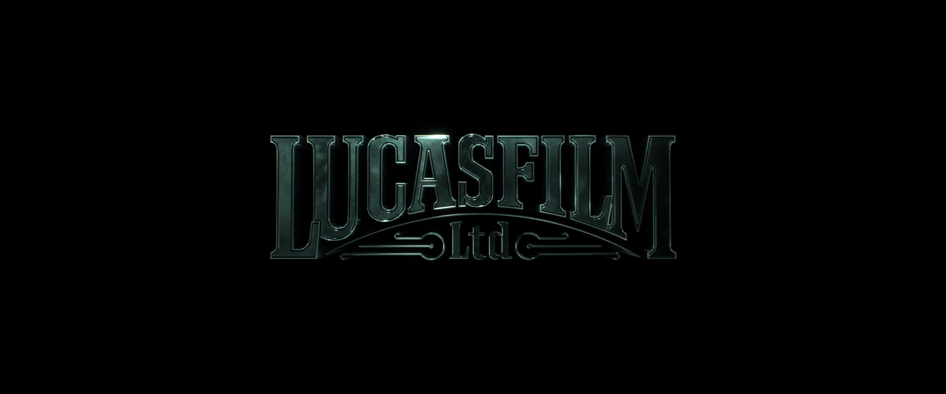 Better looking Lucas Film Logo