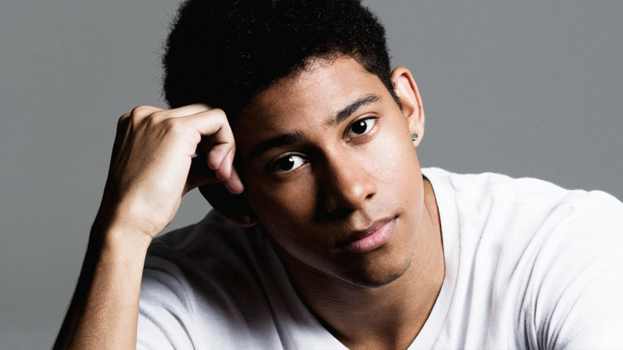 The Flash Casts Insurgent Actor As Wally West Geektyrant