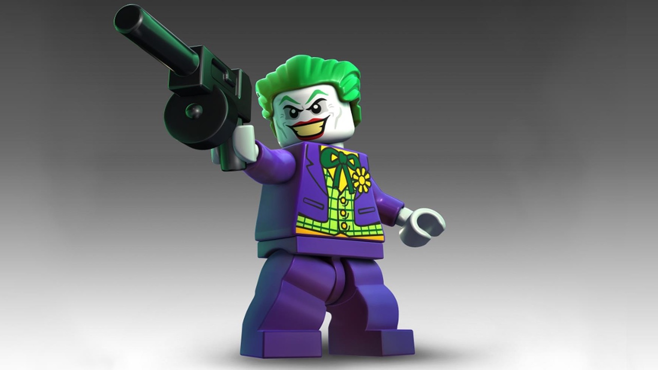 Zach Galifianakis Will Voice The Joker In Lego Batman Movie Geektyrant