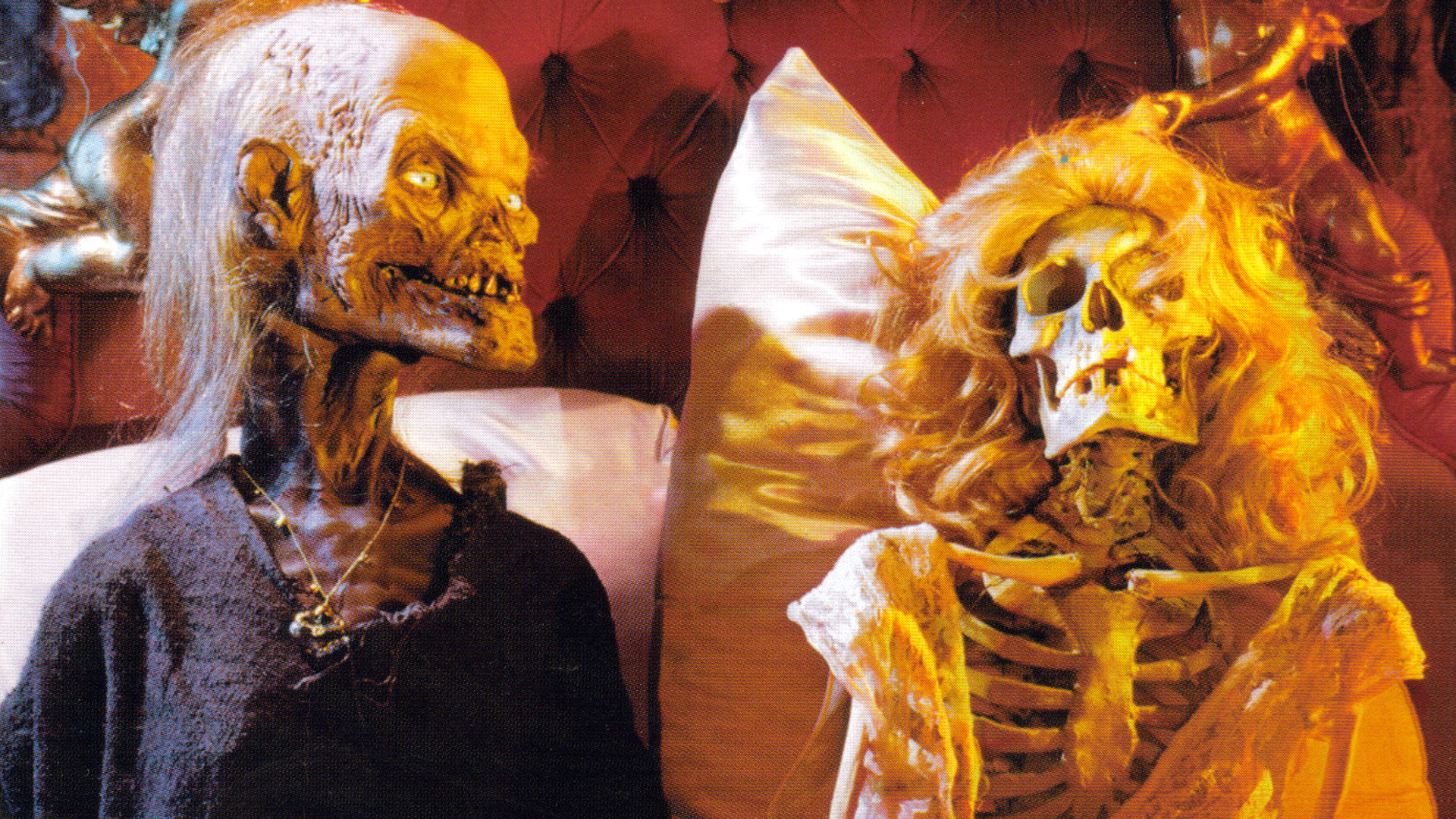 M Night Shyamalan Rebooting Tales From The Crypt For Tnt Geektyrant