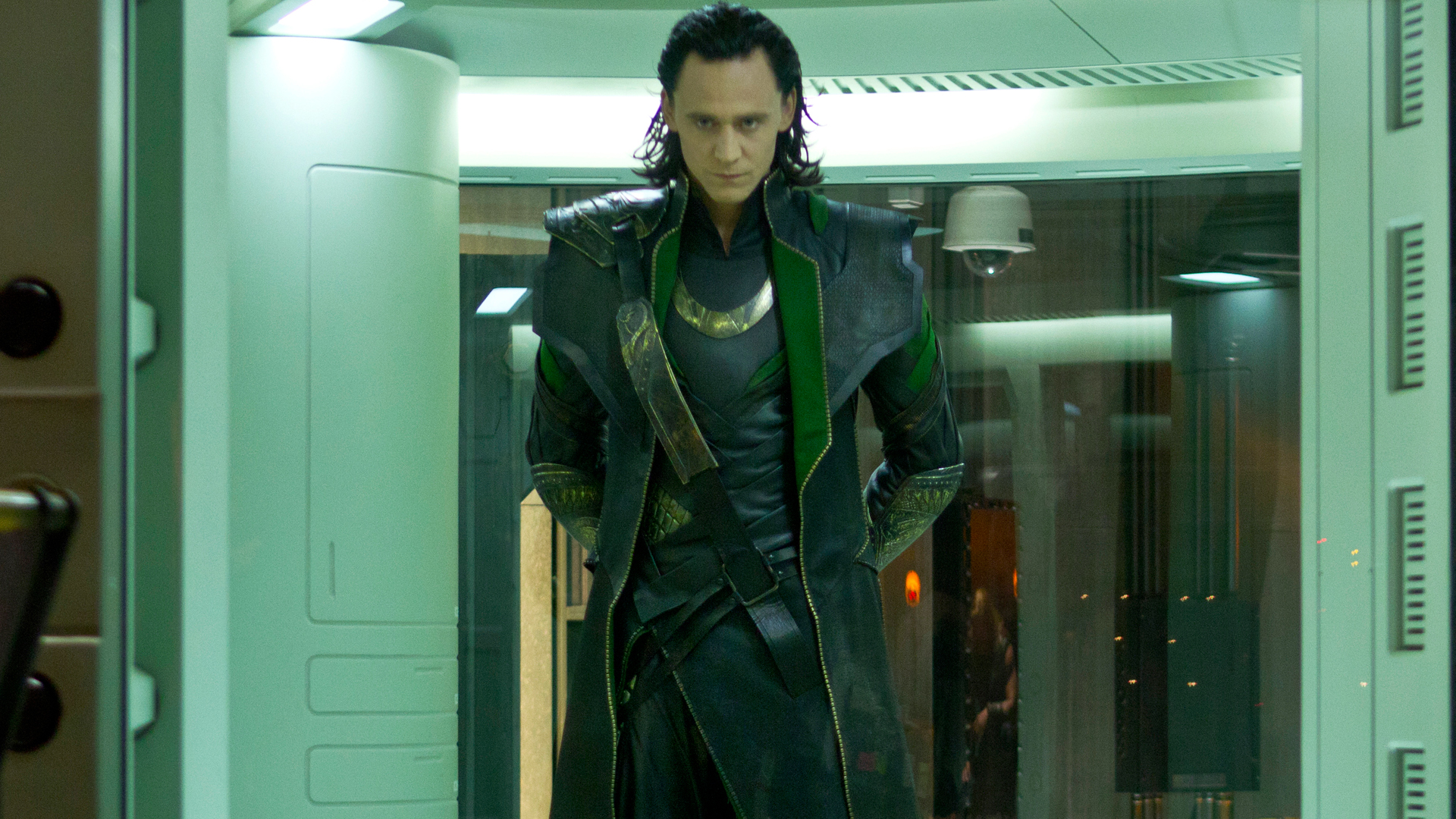 Tom Hiddleston Says Thor Ragnarok Will Be His Last Time Playing Loki Geektyrant