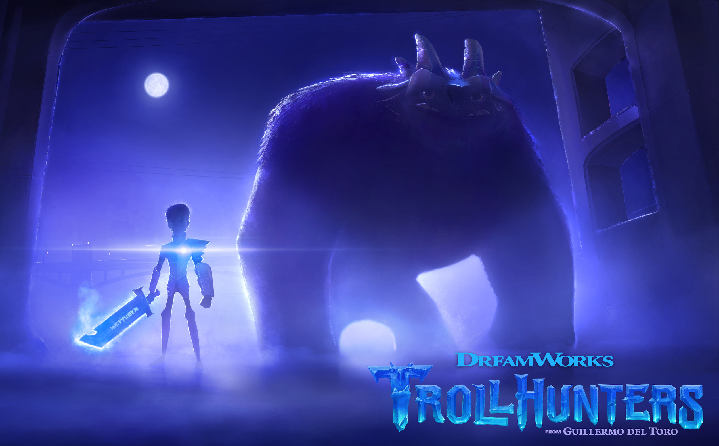first-look-at-guillermo-del-toros-animated-netflix-series-trollhunters