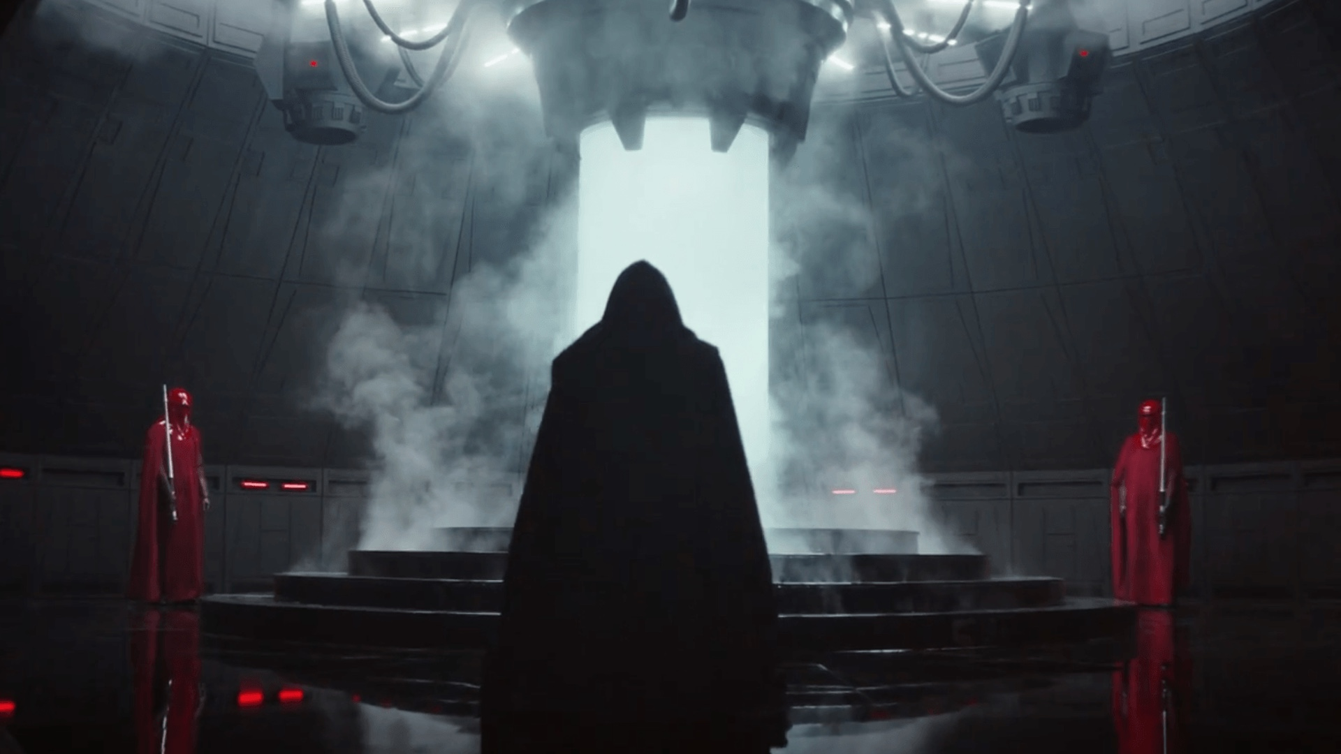 New Details On Darth Vader S Appearance In Star Wars Rogue One