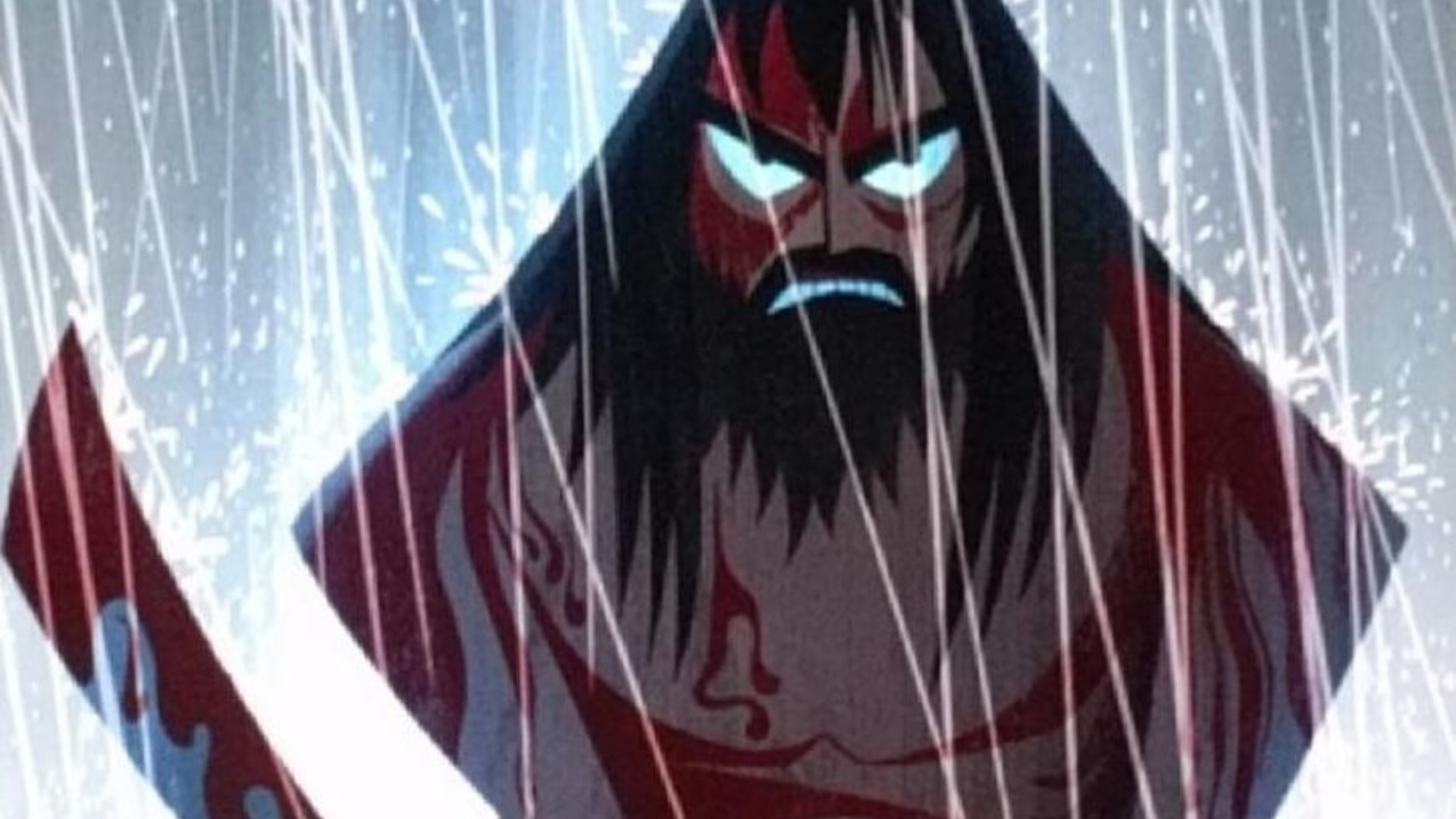 Adult Swim S Samurai Jack Gets A Cool Behind The Scenes Featurette