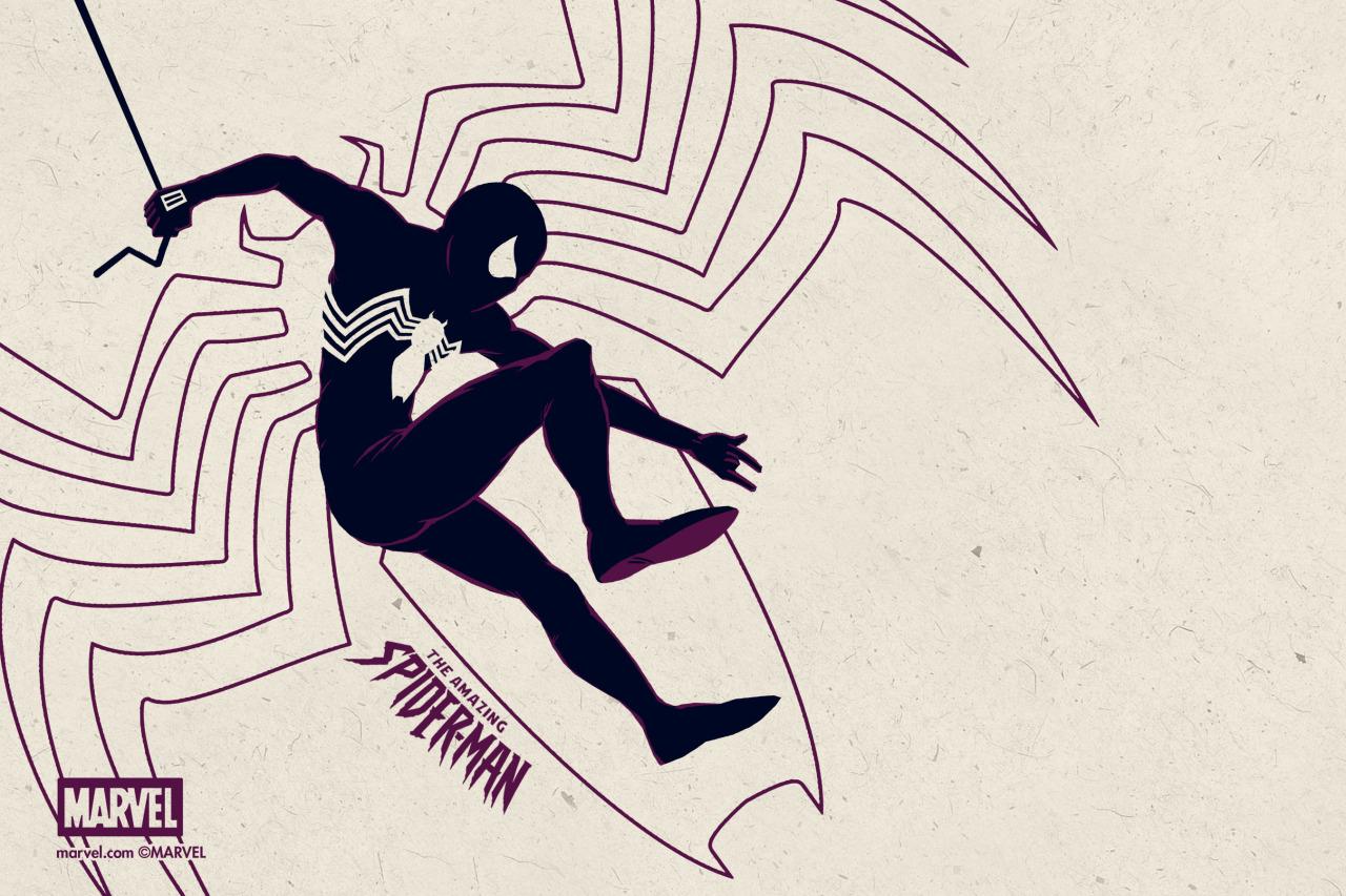 the-amazing-spider-man-art-by-matt-ferguson5