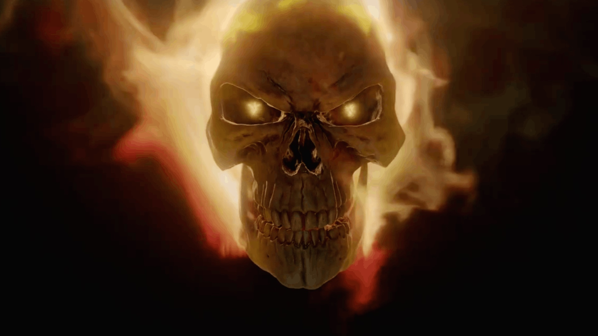 Ghost Rider Teased In Synopsis For Agents Of S H I E L D Season 4