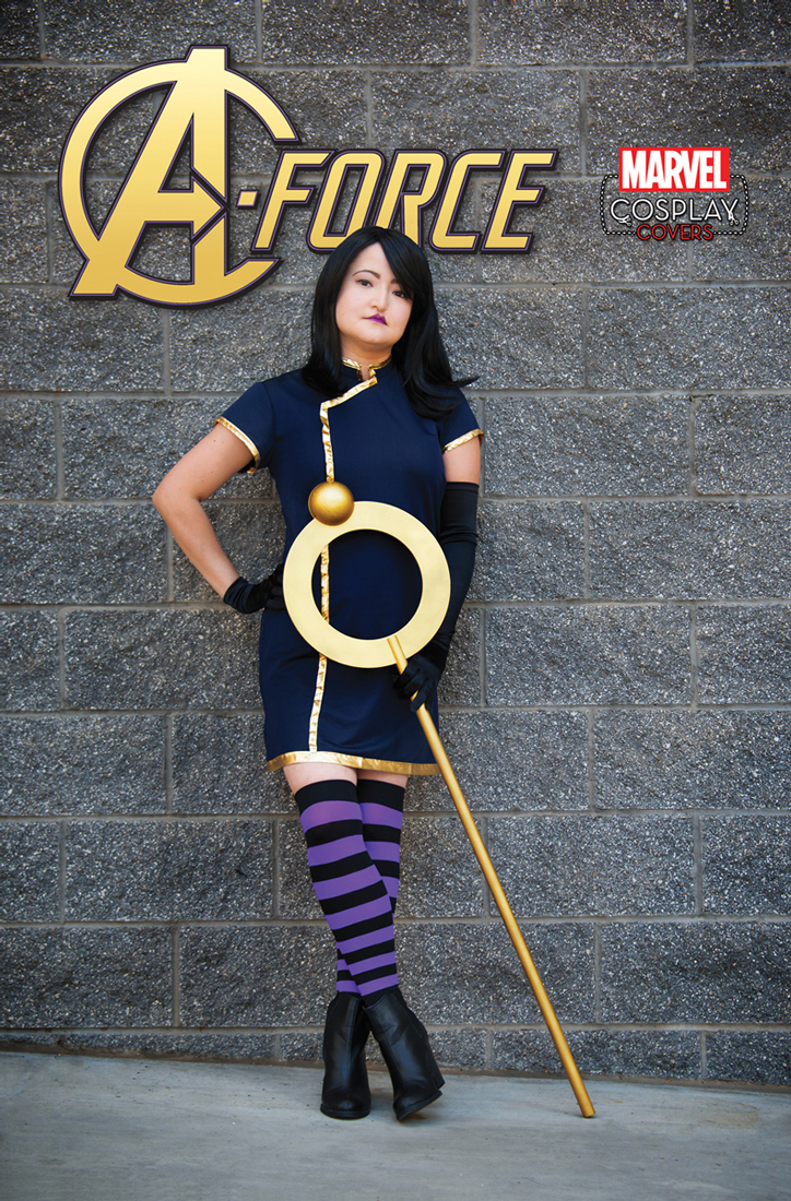 new-series-of-cool-marvel-comics-cosplay-variant-covers