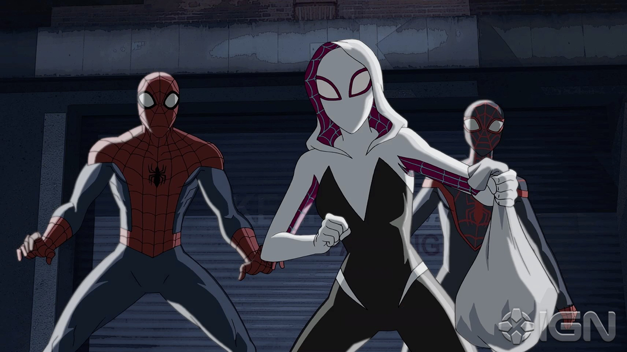 spider-gwen-and-howard-the-duck-is-coming-to-marvels-ultimate-spider-man-animated-series