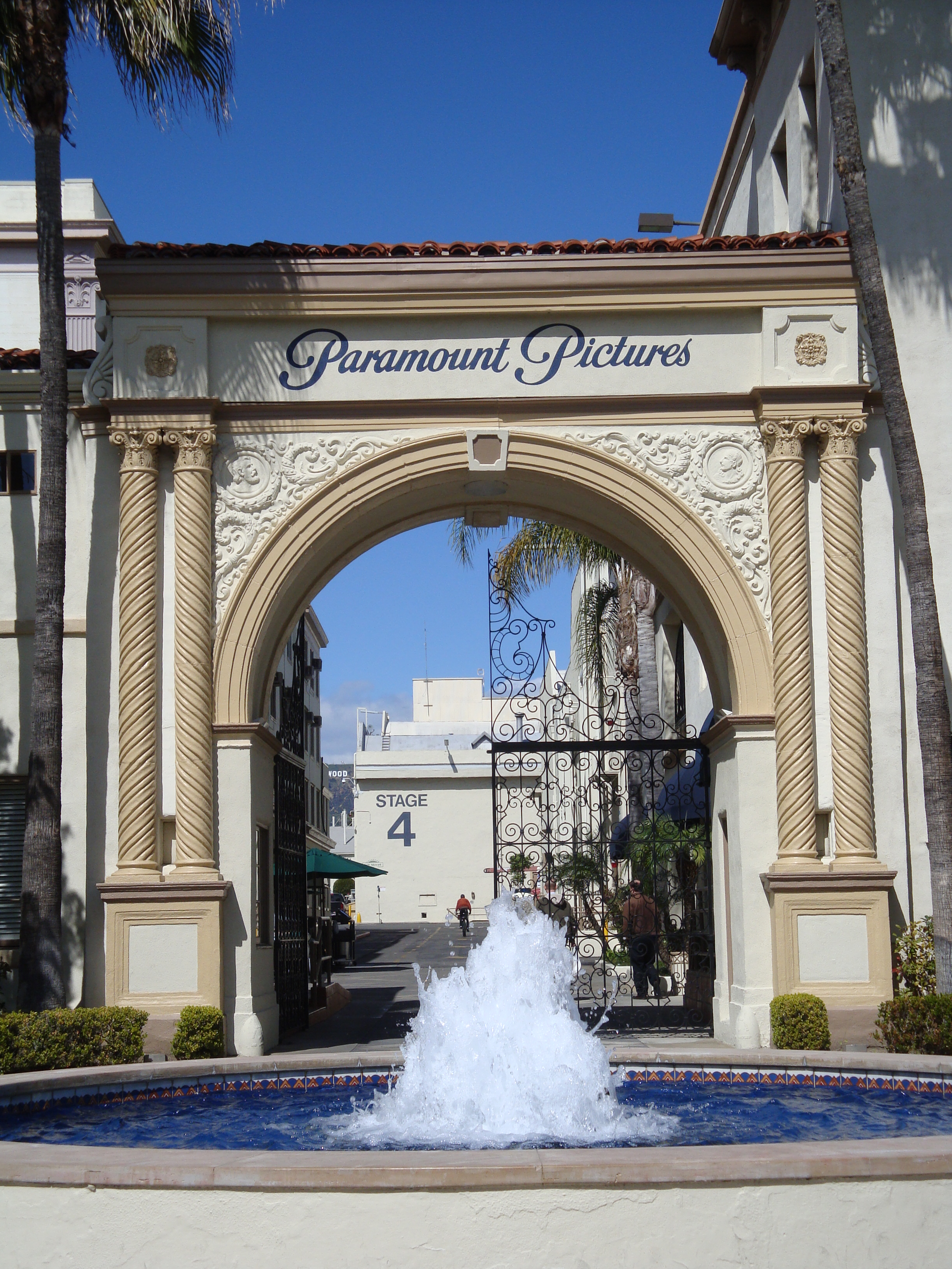 Los Angeles Movie Studio Tours Ranked Geektyrant