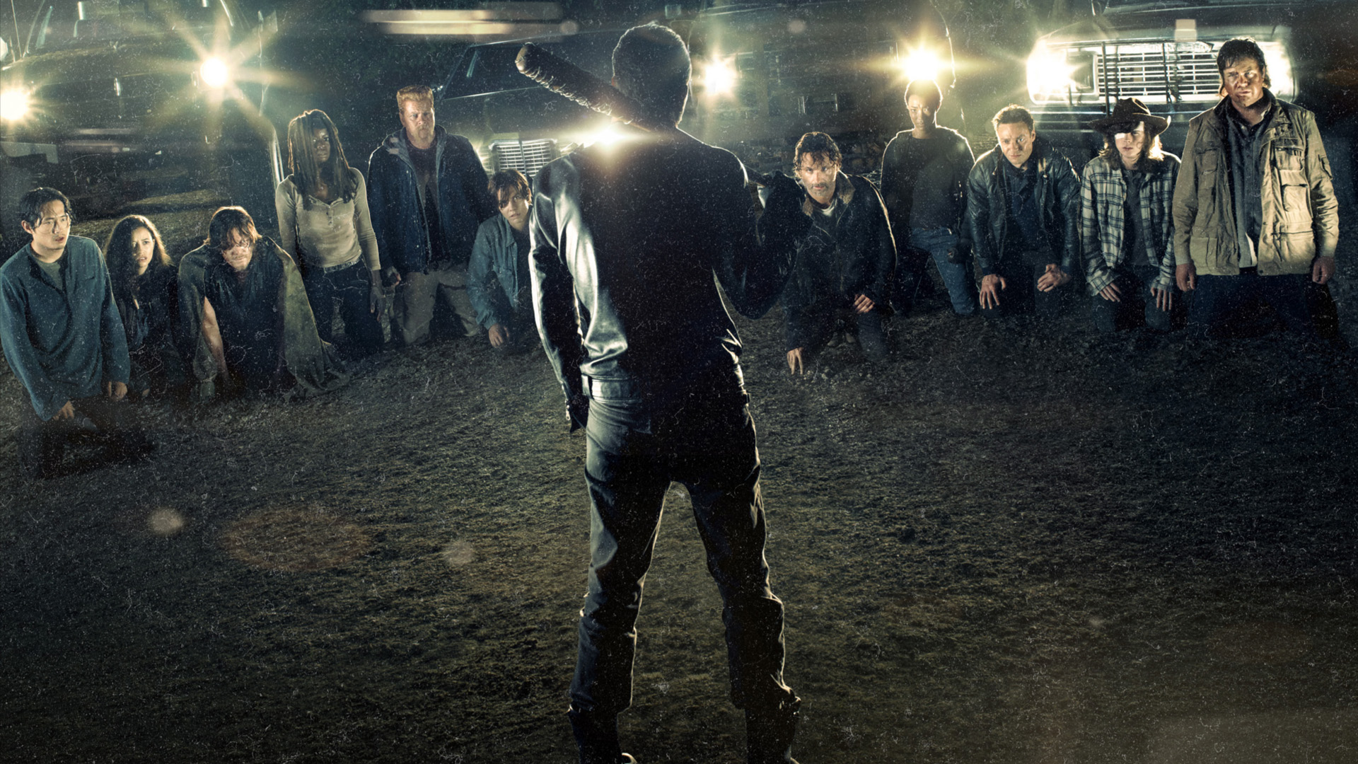 Amc Announces 88 Episode Marathon Of The Walking Dead Geektyrant
