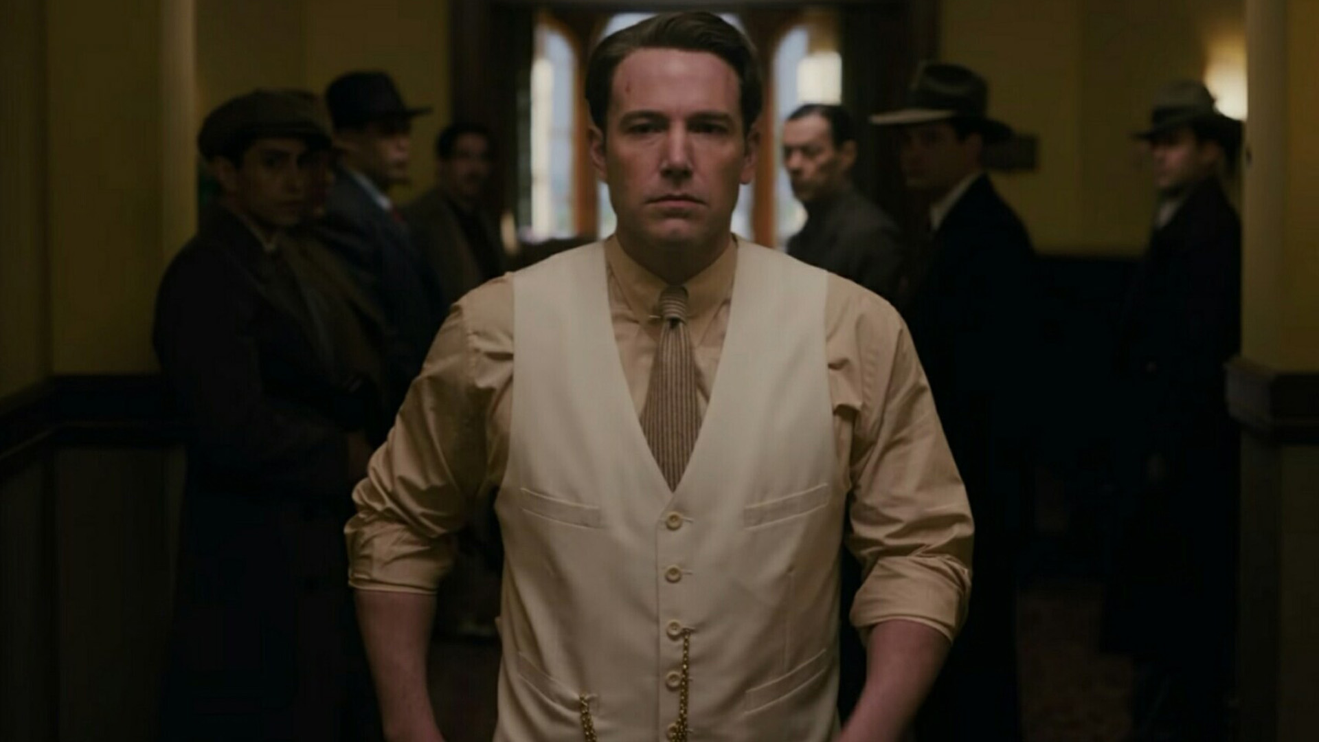 New Trailer For Ben Affleck S Live By Night We Re All Going To Hell Geektyrant