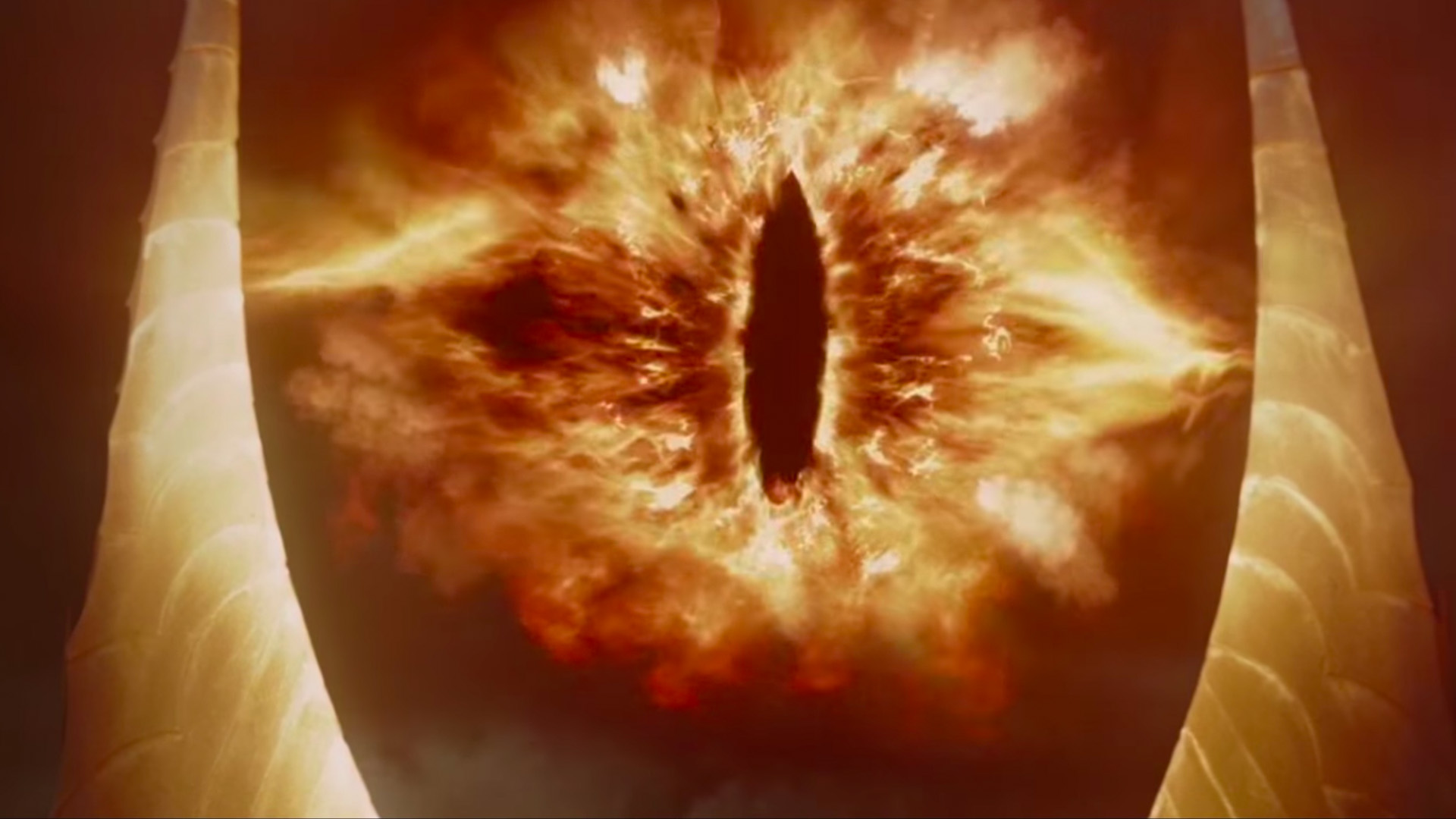 The Eye Of Sauron Watches You For Five Straight Hours In