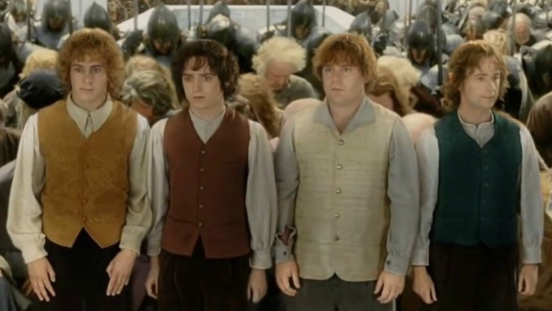 Learn What Happened To All The Heroes Of The Lord Of The Rings After It Ended Geektyrant