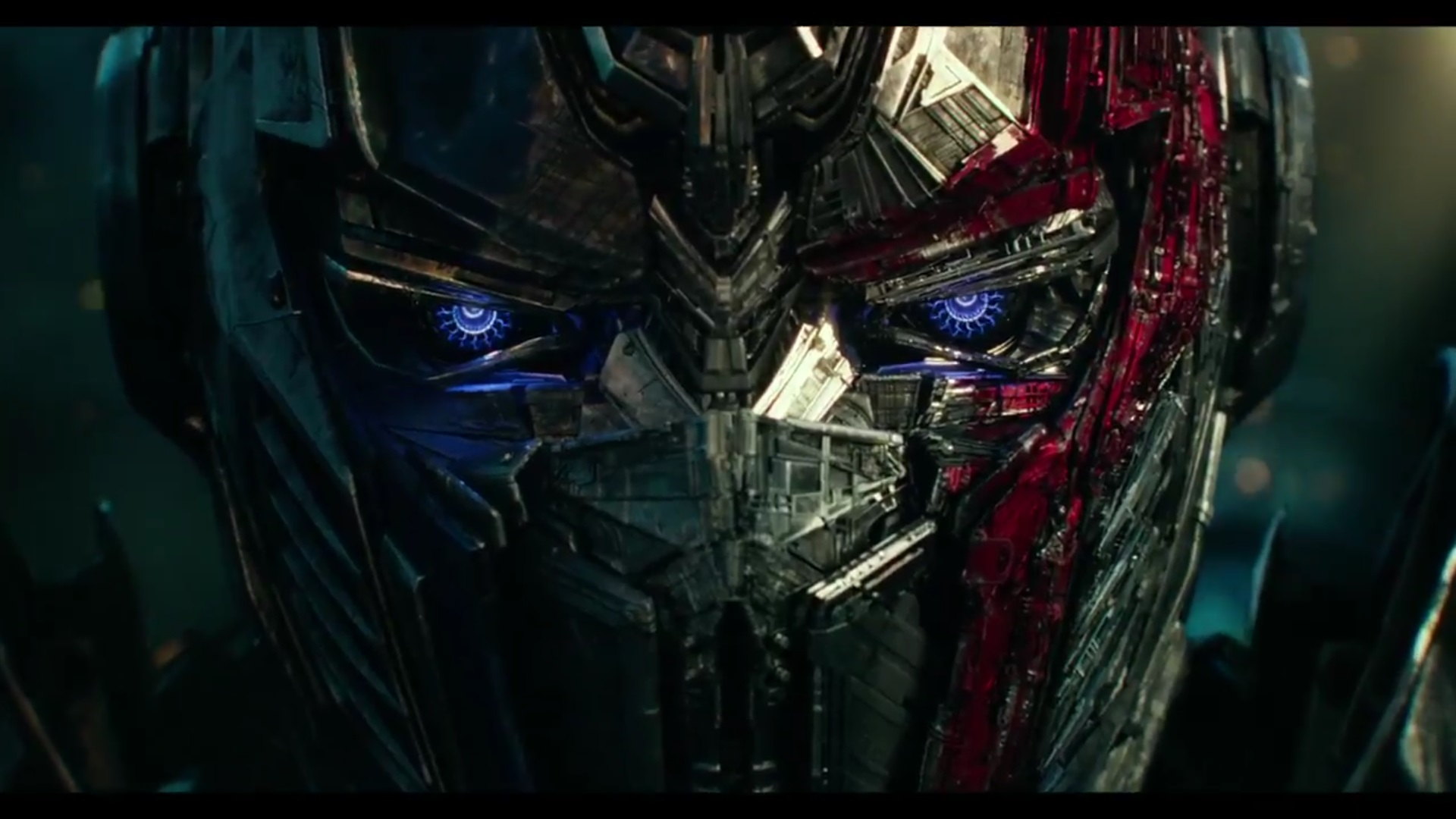Bumblebee And Optimus Prime Throw Down In Super Bowl Ad For