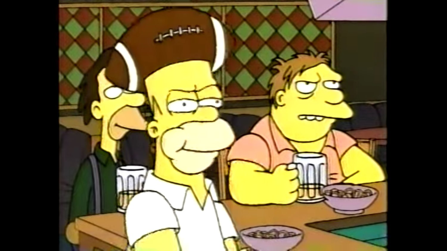Learn How To Make Flanders Hot Chocolate From The Simpsons Movie Geektyrant