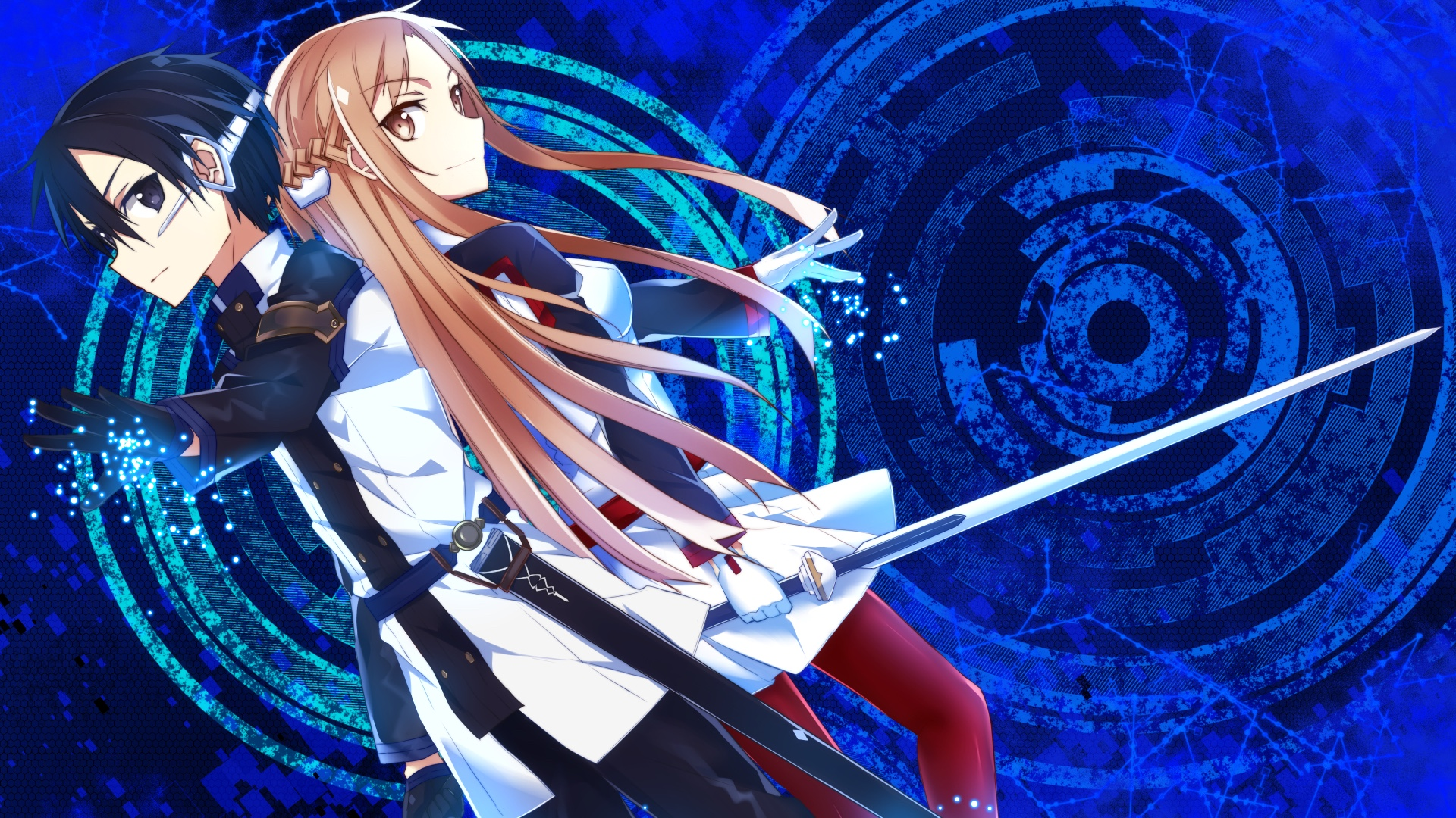 Watch The First 12 Minutes Of Sword Art Online The Movie Ordinal