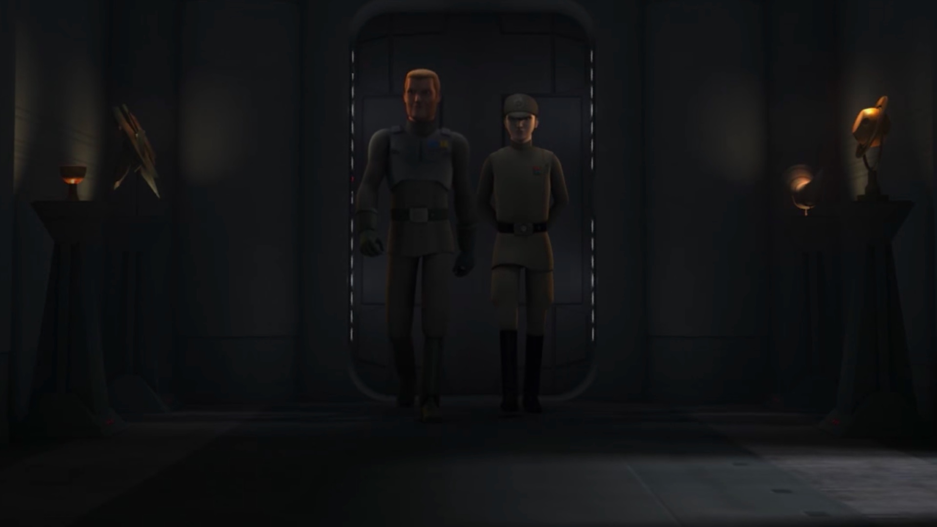 Cool Star Wars Rebels Easter Eggs For Indiana Jones Revenge Of The Sith And More Geektyrant