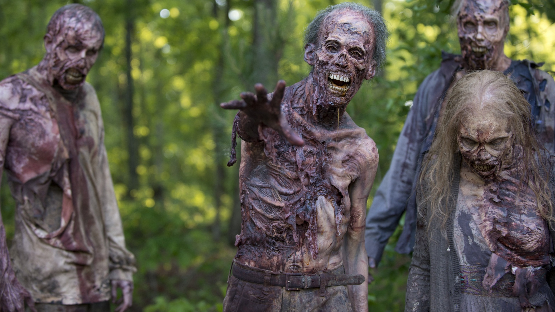Netflix Is Developing A Medieval Korean Zombie Series Called