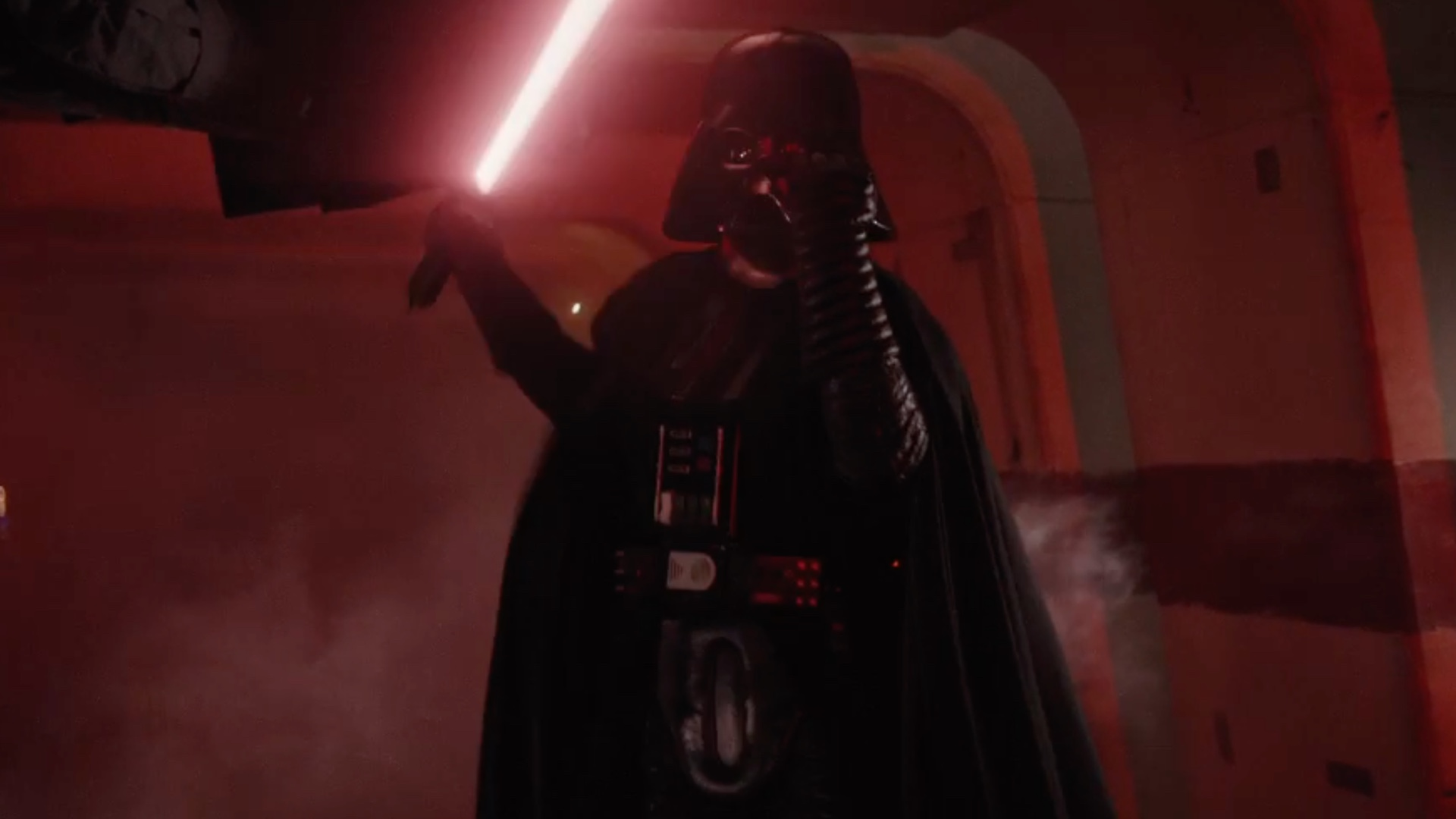 Darth Vader Was Originally Supposed To Kill A Major Character In