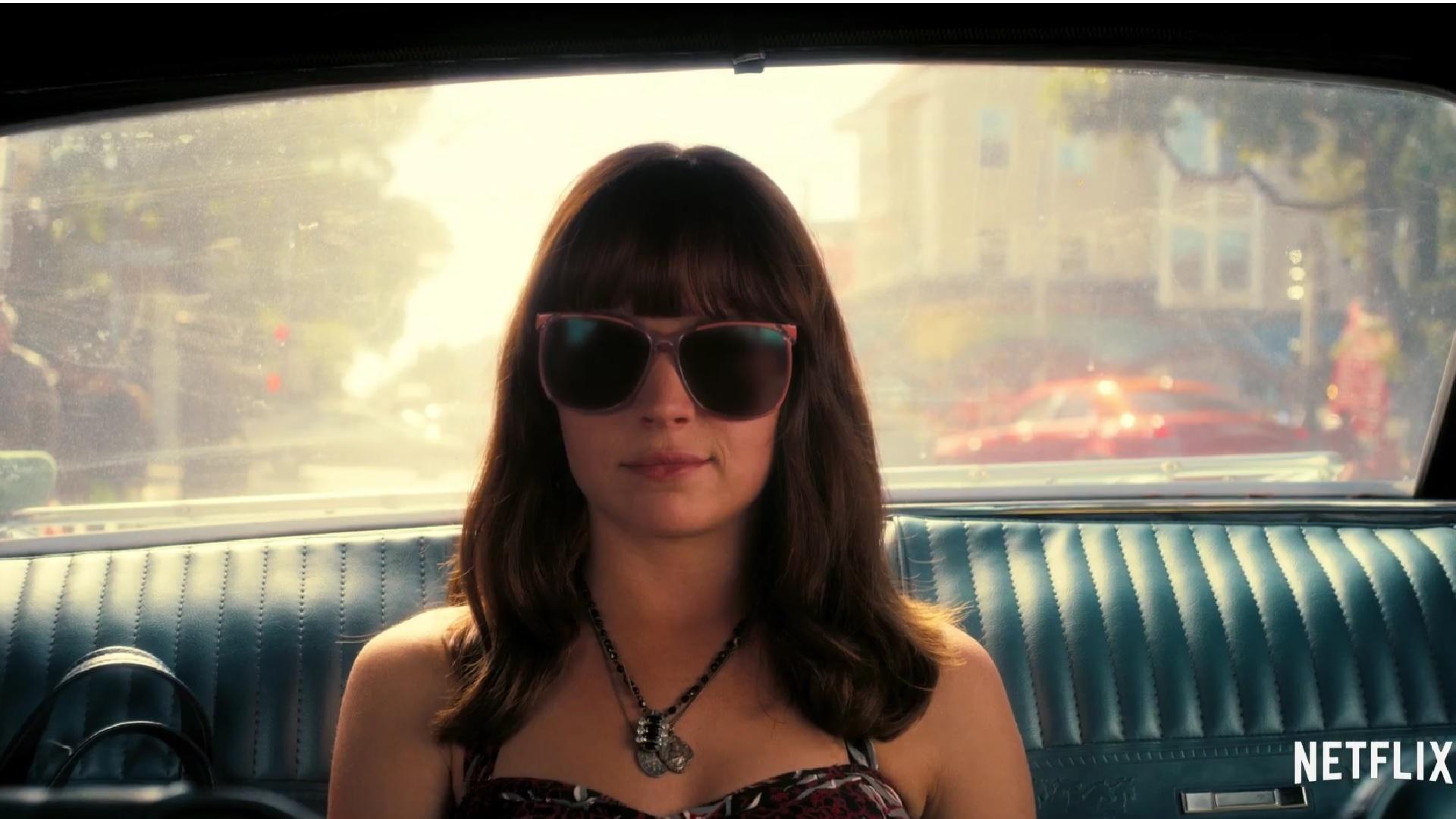 Funny Trailer For The Netflix Original Romcom Desperados Geektyrant