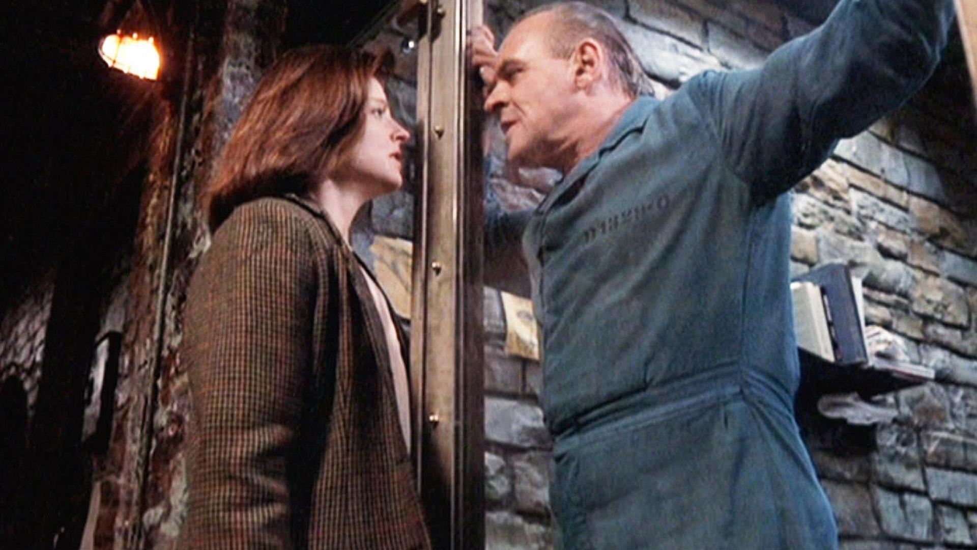 The Silence Of The Lambs Recut As A Romantic Comedy Geektyrant