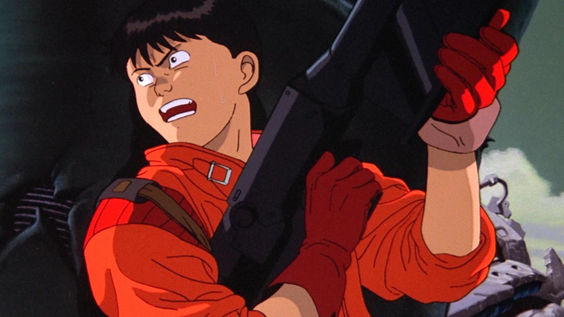 AKIRA Creator Katsuhiro Otomo Has Final Approval Over The Live-Action Film  Concept — GeekTyrant