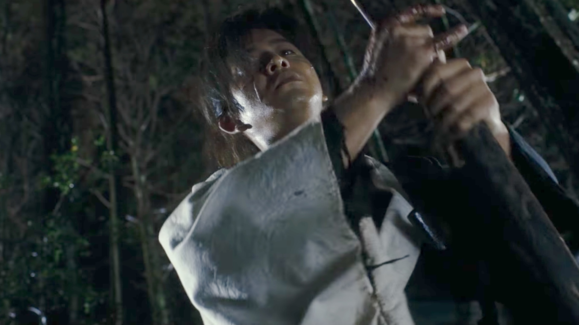 Stunningly Badass Red Band Trailer For Takashi Miike S Martial
