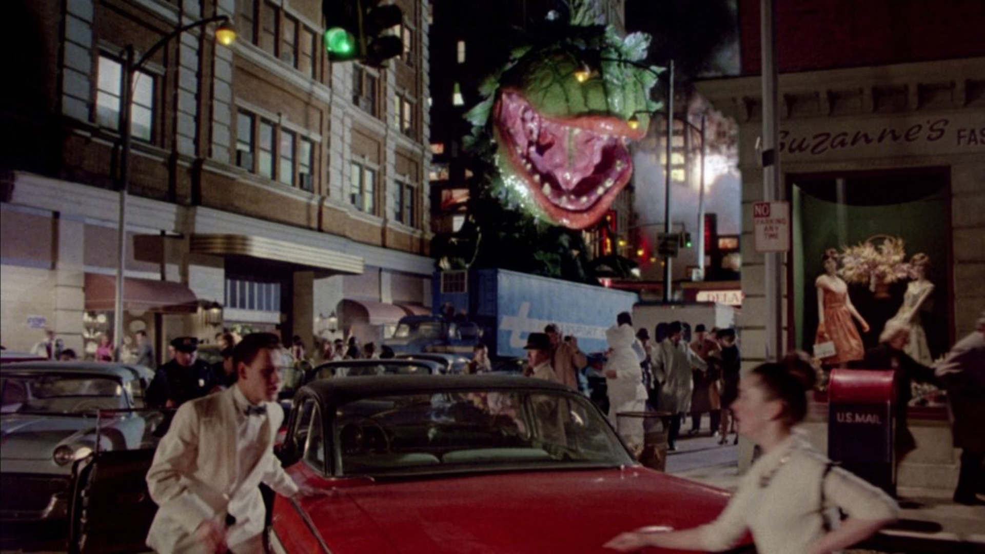 Little Shop Of Horrors The Directors Cut Is Coming To Theaters