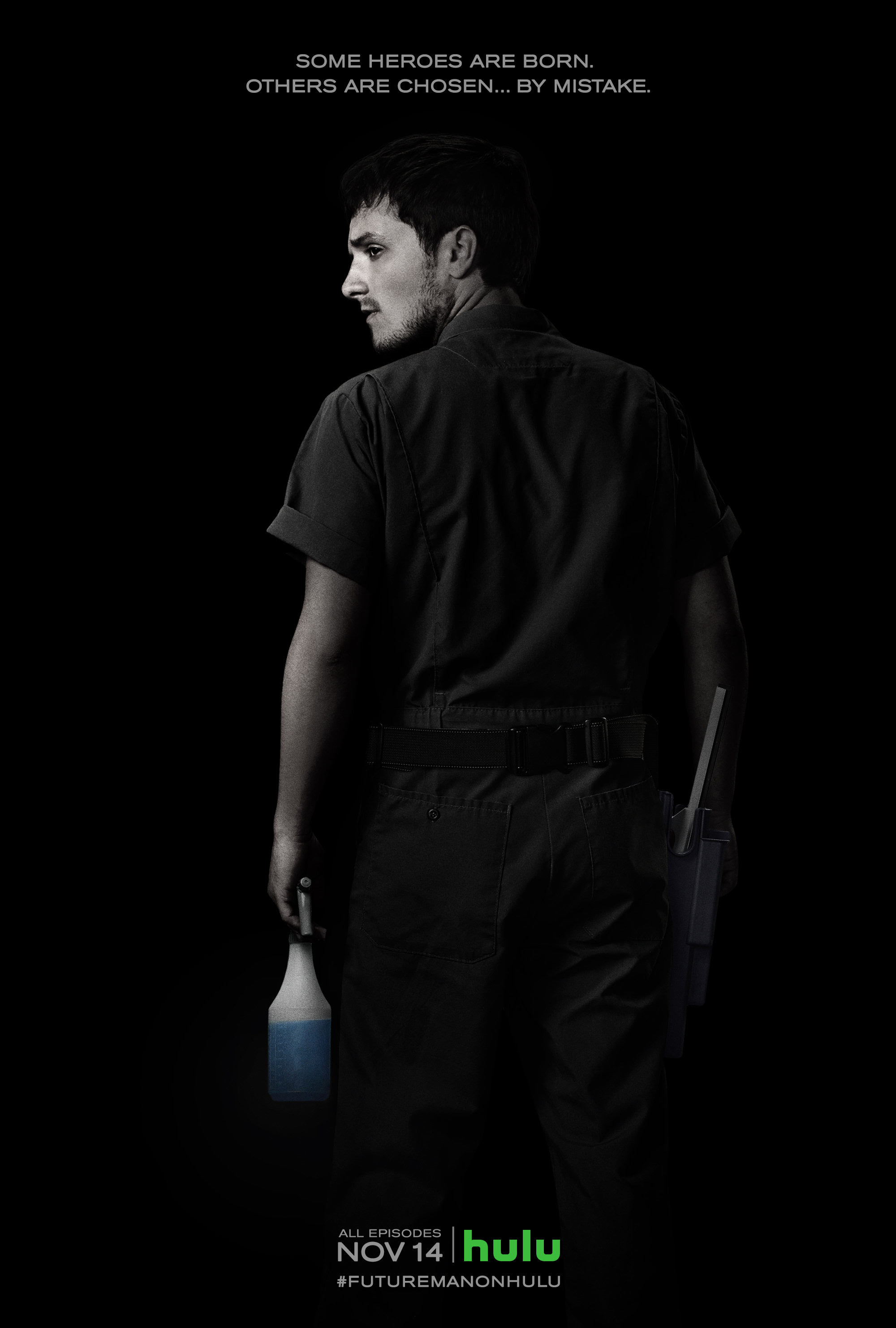 josh-hutcherson-plays-a-janitor/gamer-who-travels-through-time-to-save-humanity-in-funny-trailer-for-future-man1