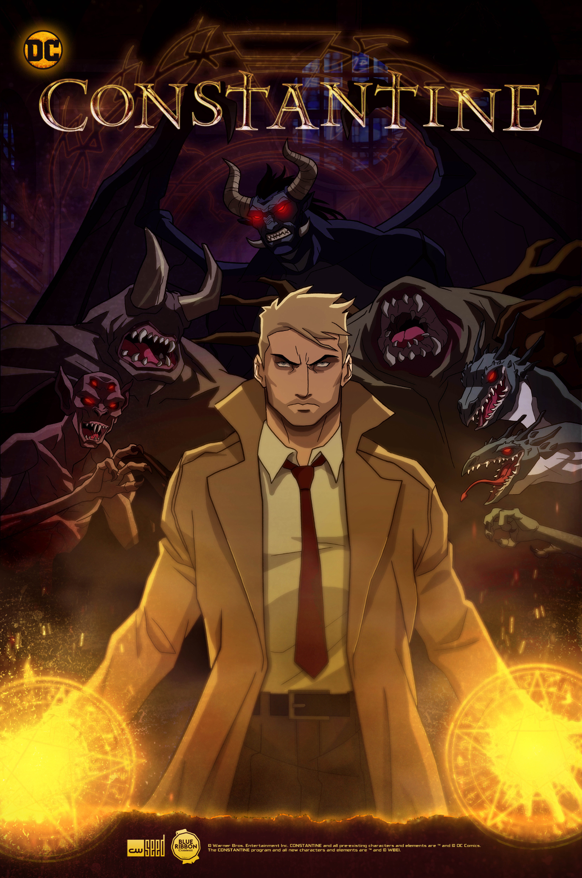 poster-unveiled-for-the-constantine-animated-series1