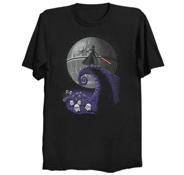 cool-mashup-t-shirt-design-the-nightmare-before-empire2