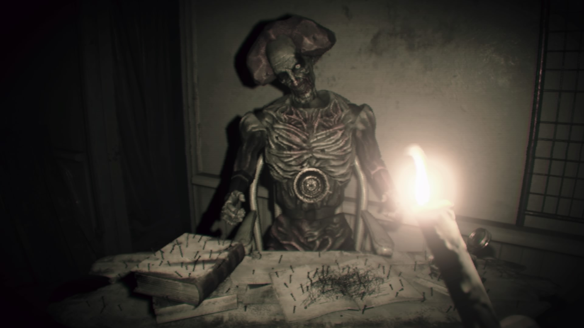 Resident Evil 7 Is Selling Well Below Capcom S Expectations