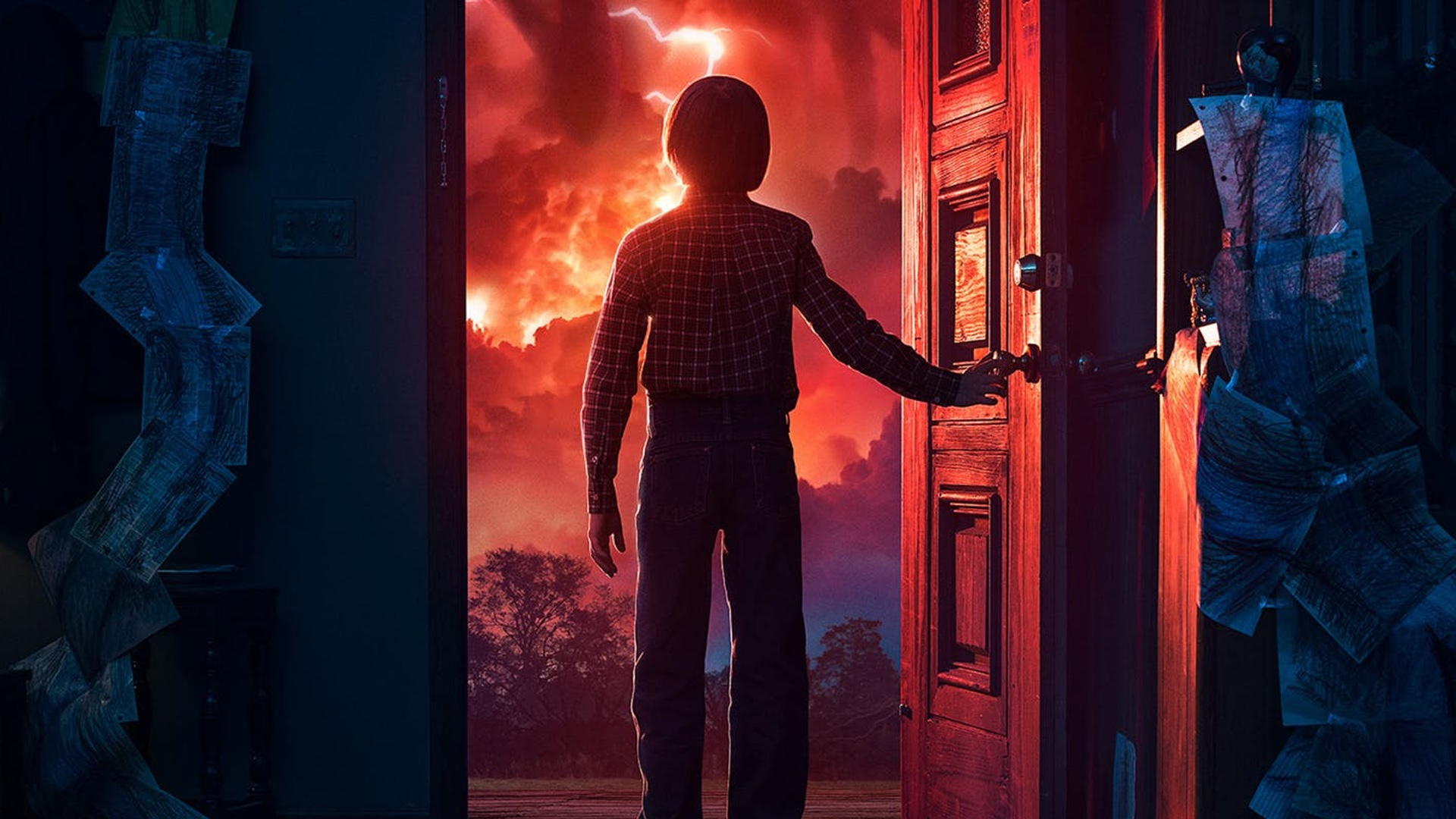 Details On How The Ending Of Stranger Things Season 2 Sets Up