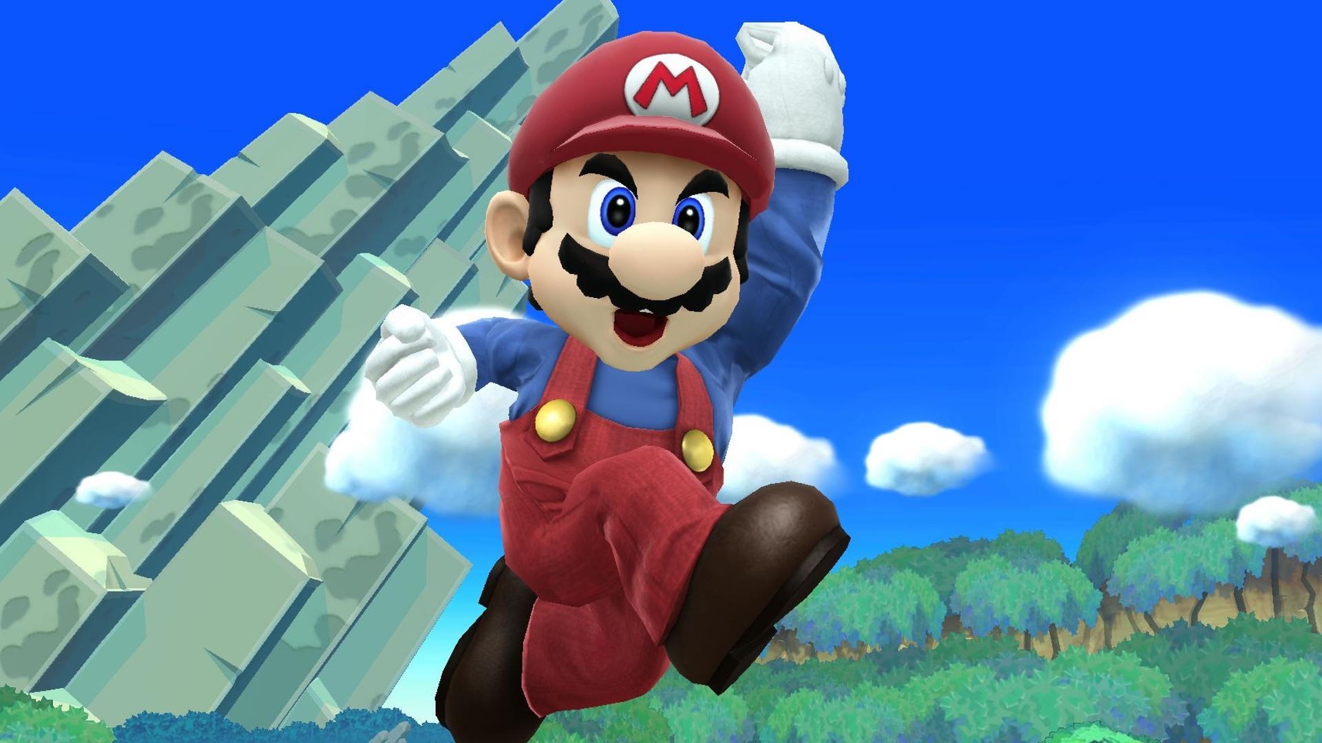Nintendo and Illumination Will Team Up To Develop an Animated SUPER MARIO  BROS. Movie! — GeekTyrant