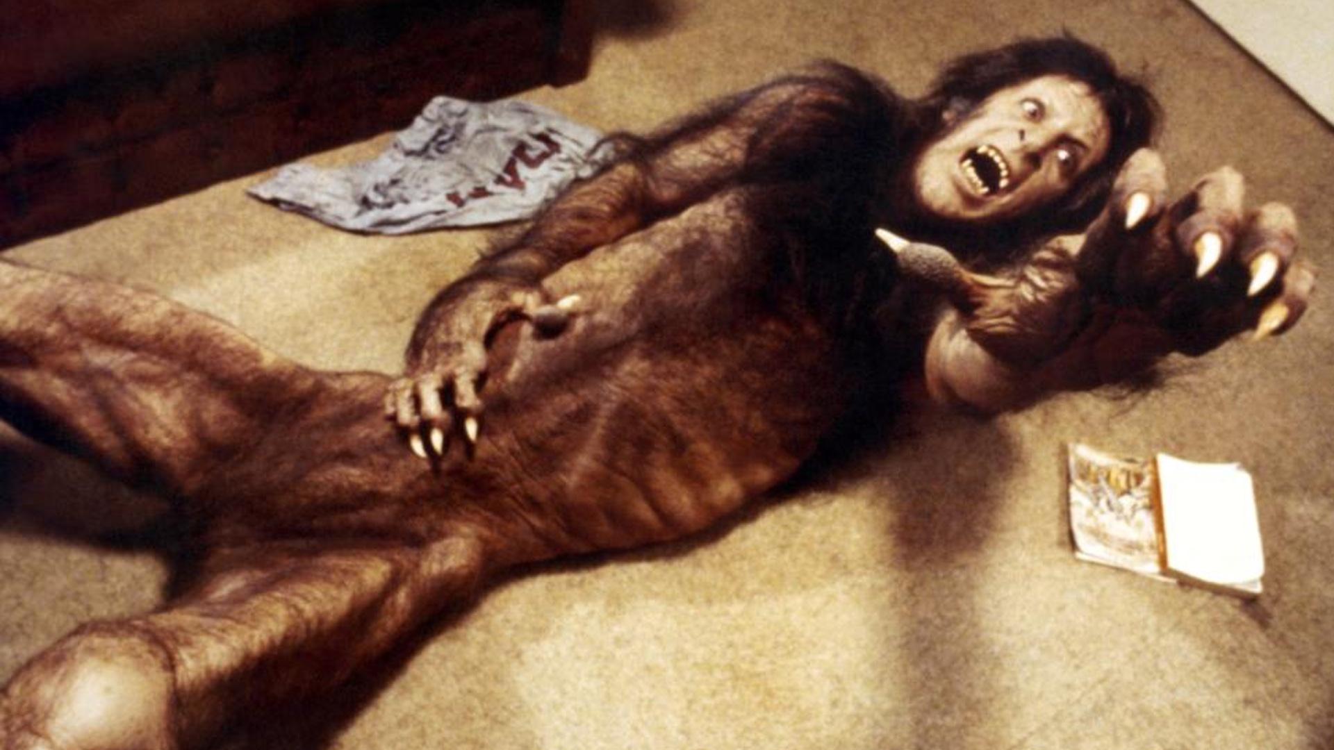 John Landis Wrote An Amazing Script For An American Werewolf In