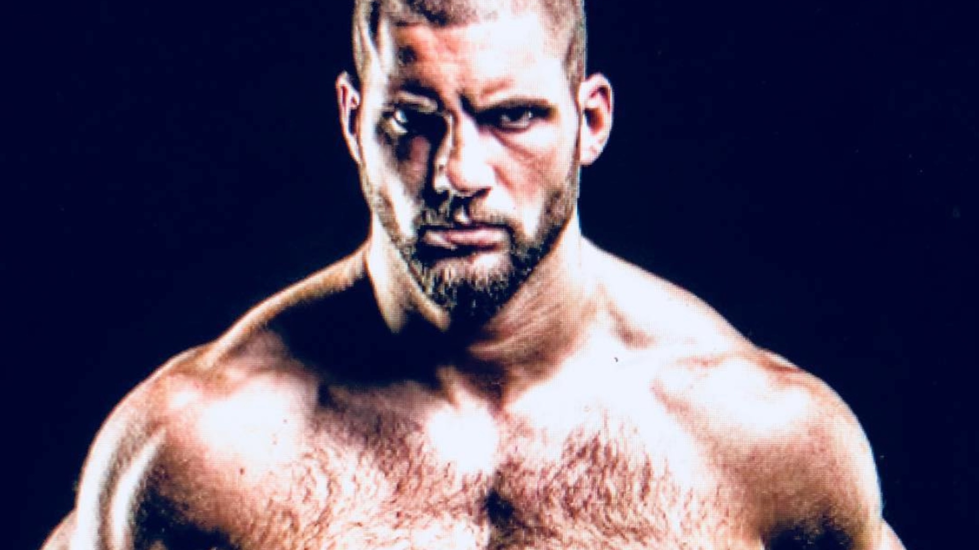 Romanian Boxer Florian Big Nasty Munteanu Cast As Ivan Drago S Son In Creed 2 Geektyrant
