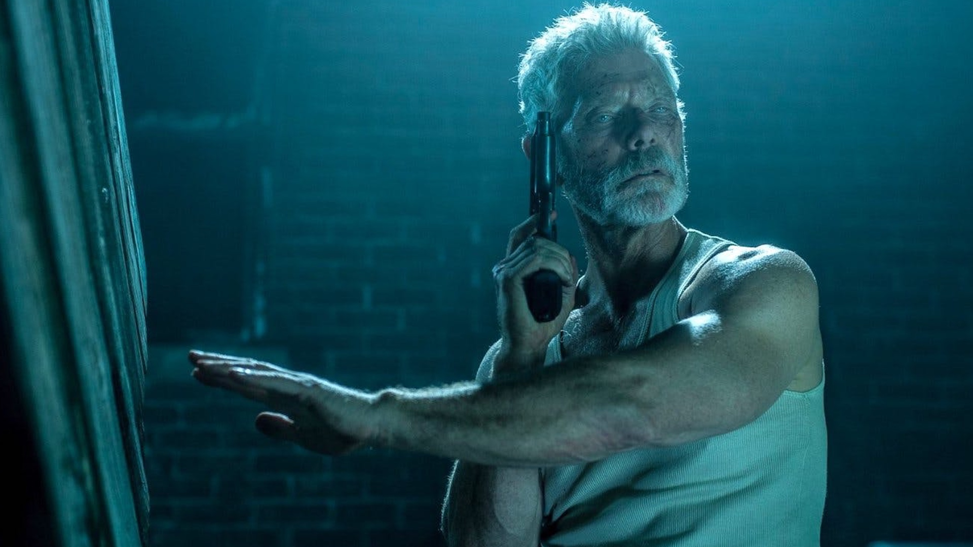 Stephen Lang Announces DON'T BREATHE 2 Has Completed ...