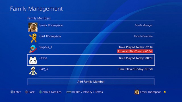 New Features Coming To The PS4 With System Software 5 50