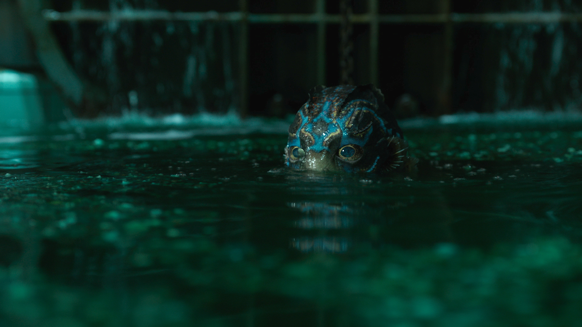 Shape Of Water Themed Dildo Sales Skyrocketed Following The Film S