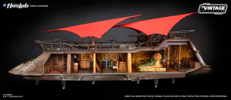 first-look-at-hasbros-4-foot-replica-of-jabbas-sail-barge-from-return-of-the-jedi2