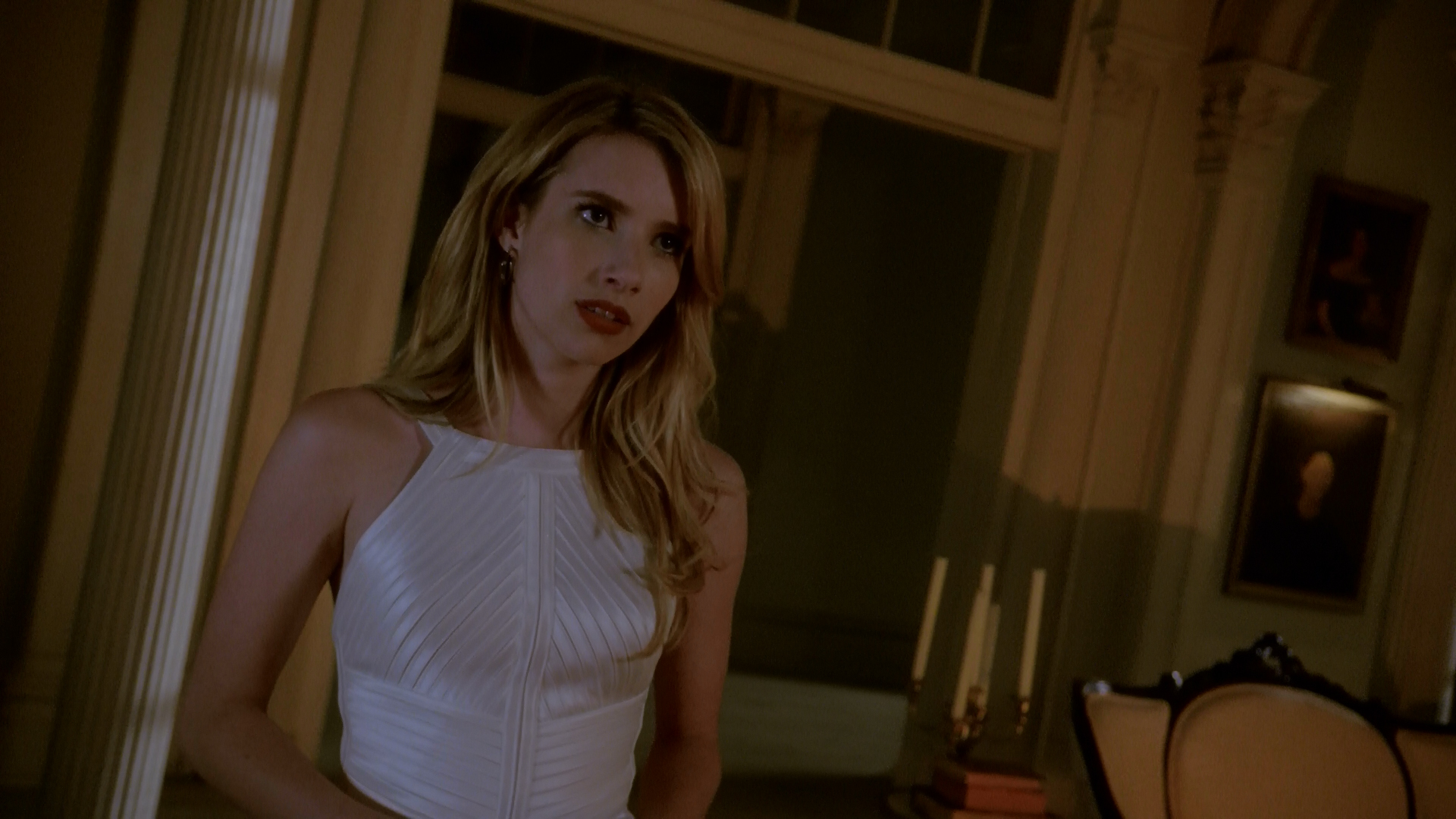 Emma Roberts Possibly Returning To American Horror Story As Her Coven Character Geektyrant