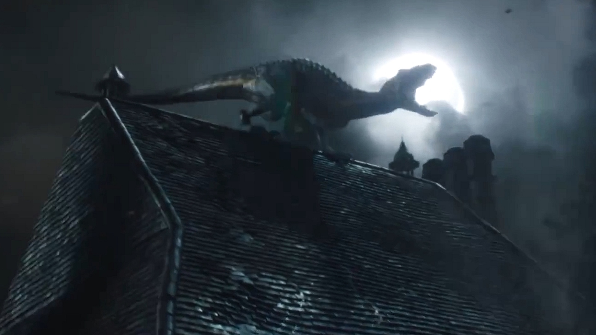 There Are A Few E T Easter Eggs In Jurassic World Fallen Kingdom
