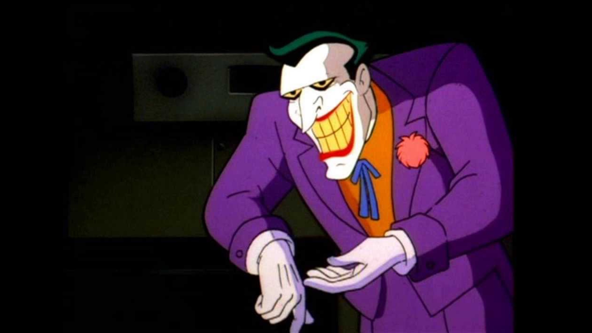 Mark Hamill Reflects On Playing The Joker In Batman The