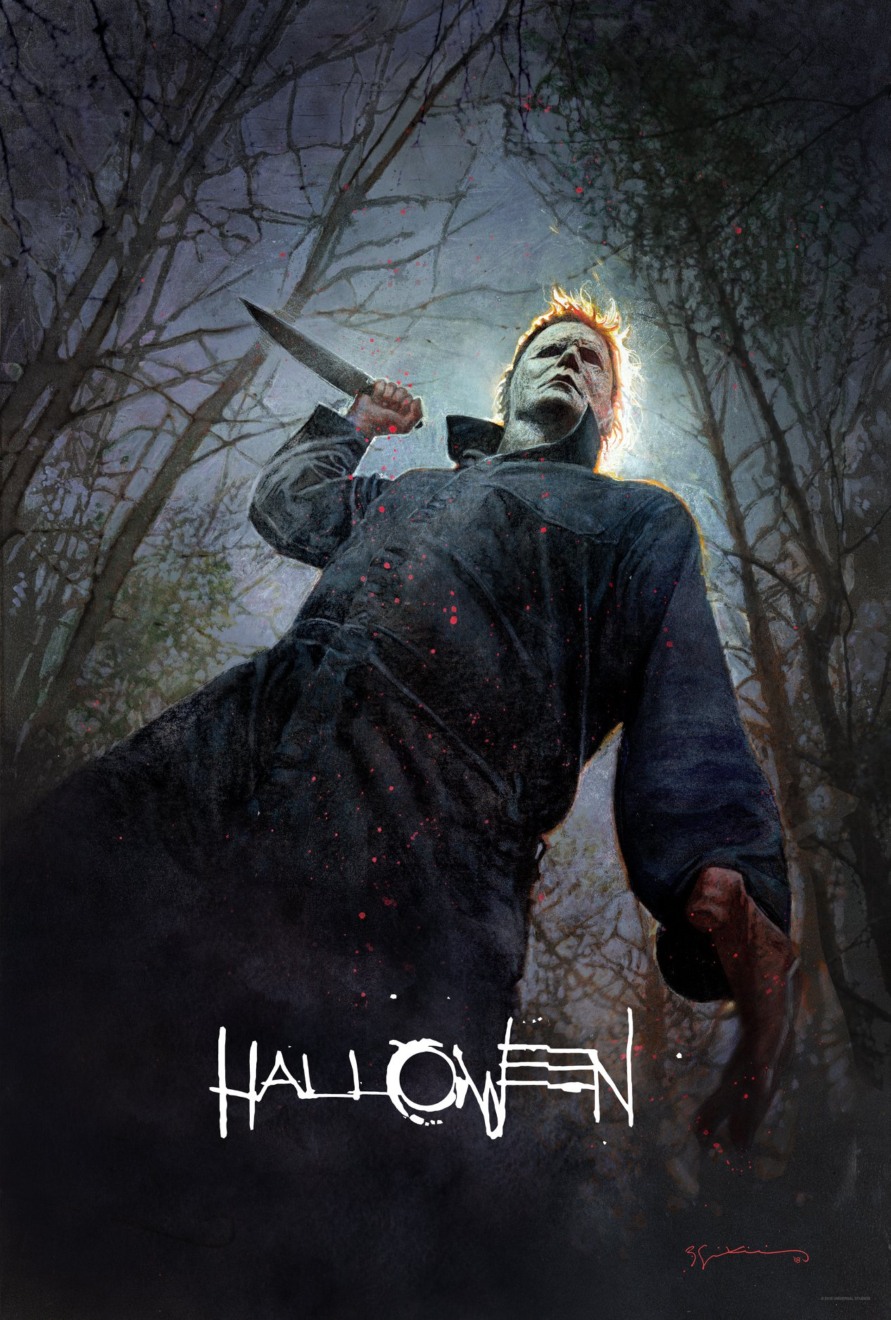 michael-myers-is-read-to-kill-in-this-comic-con-poster-for-halloween2