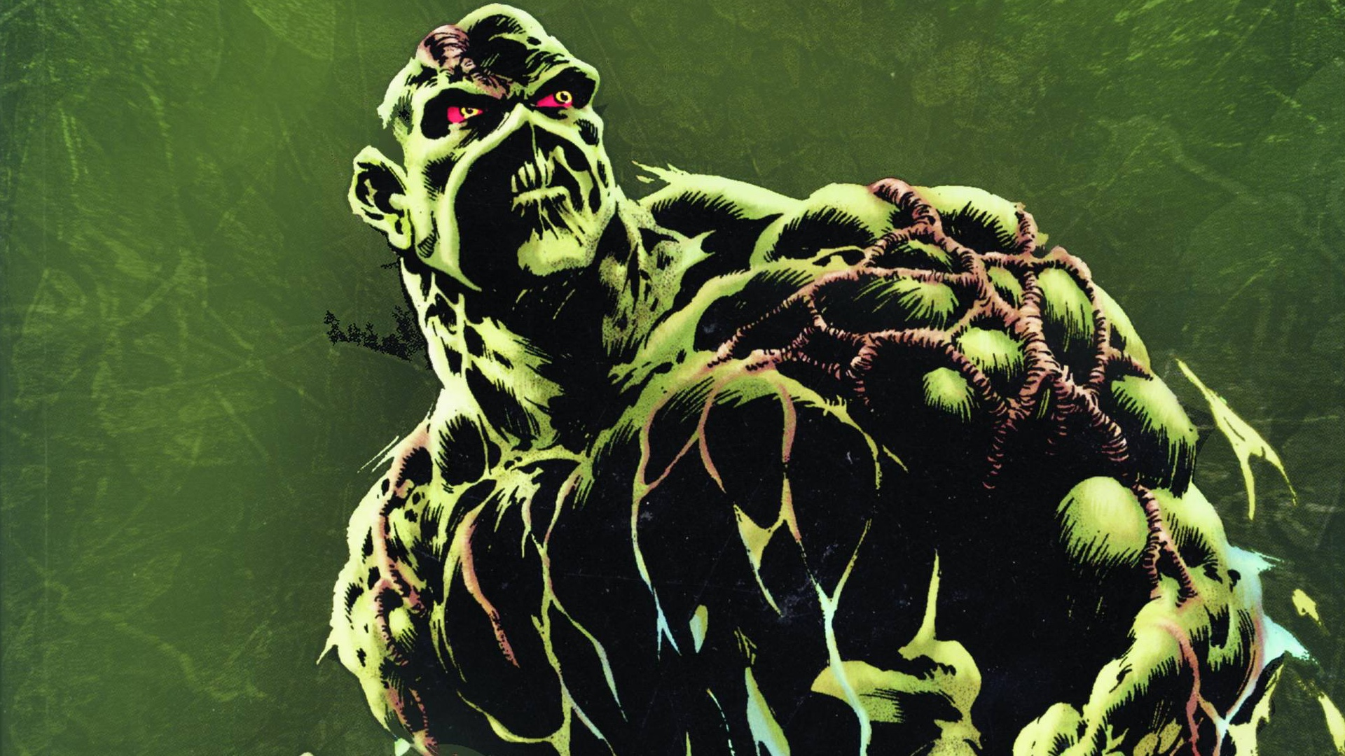 James Wan S Swamp Thing Series Will Not Be Part Of The Titans And Doom Patrol Universe Geektyrant