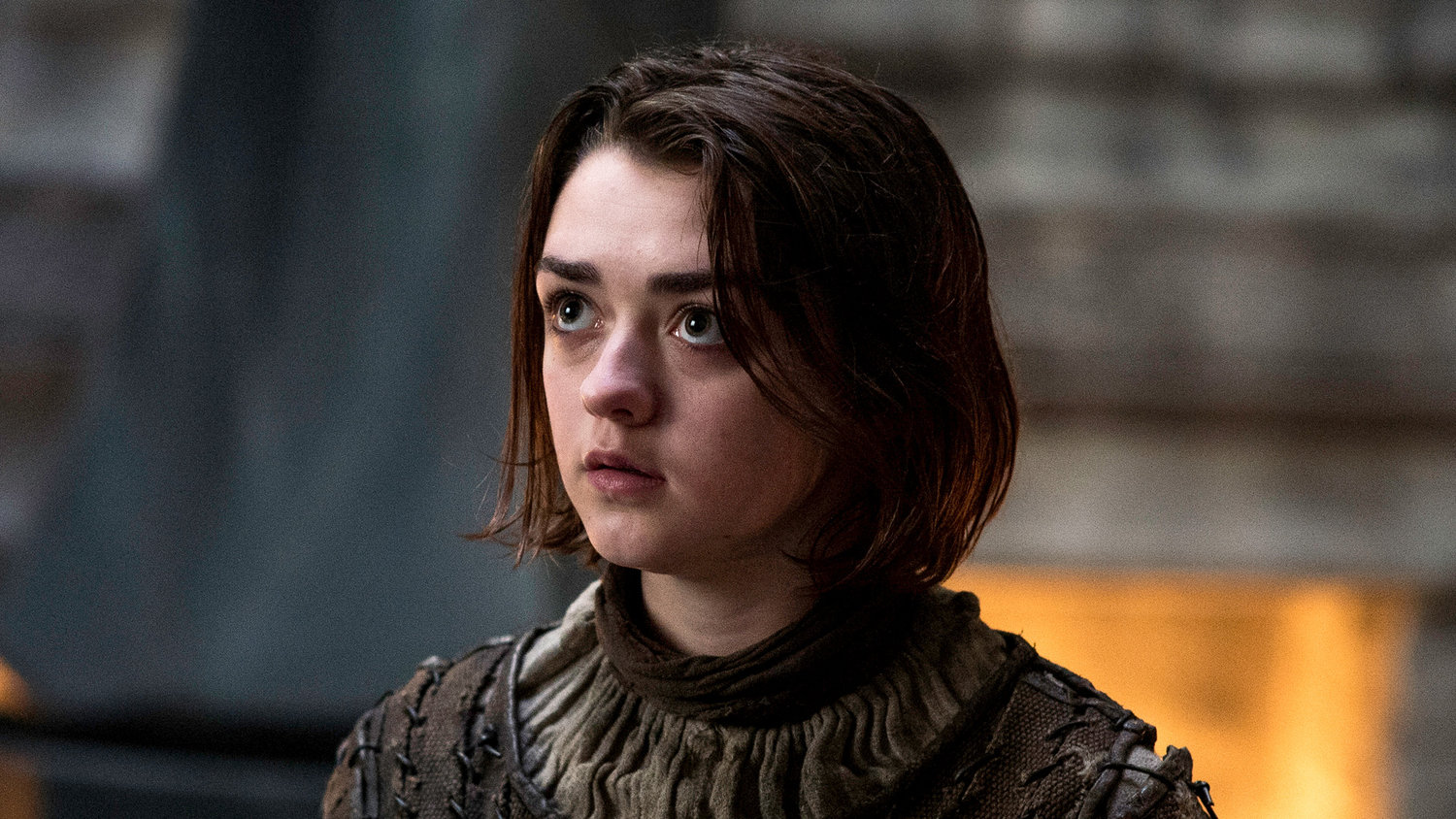 Game Of Thrones Star Maisie Williams Does A Fantastic Coraline Cosplay Geektyrant