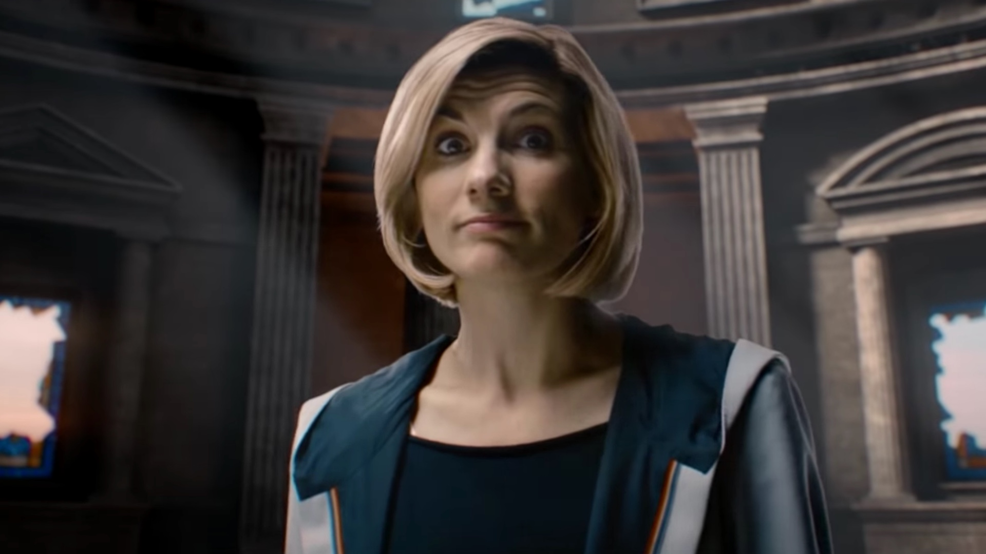 Enjoy A Cheeky New Promo Spot For Doctor Who Season 11 With Jodie